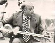 استاد جلیل شهناز